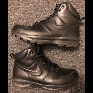 NIKE BOOTS 🔥